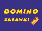 Domino zabawki